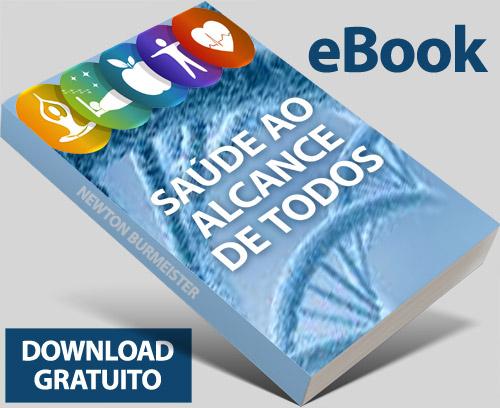 Brinde: Dowload eBook Saúde ao Alcance de todos