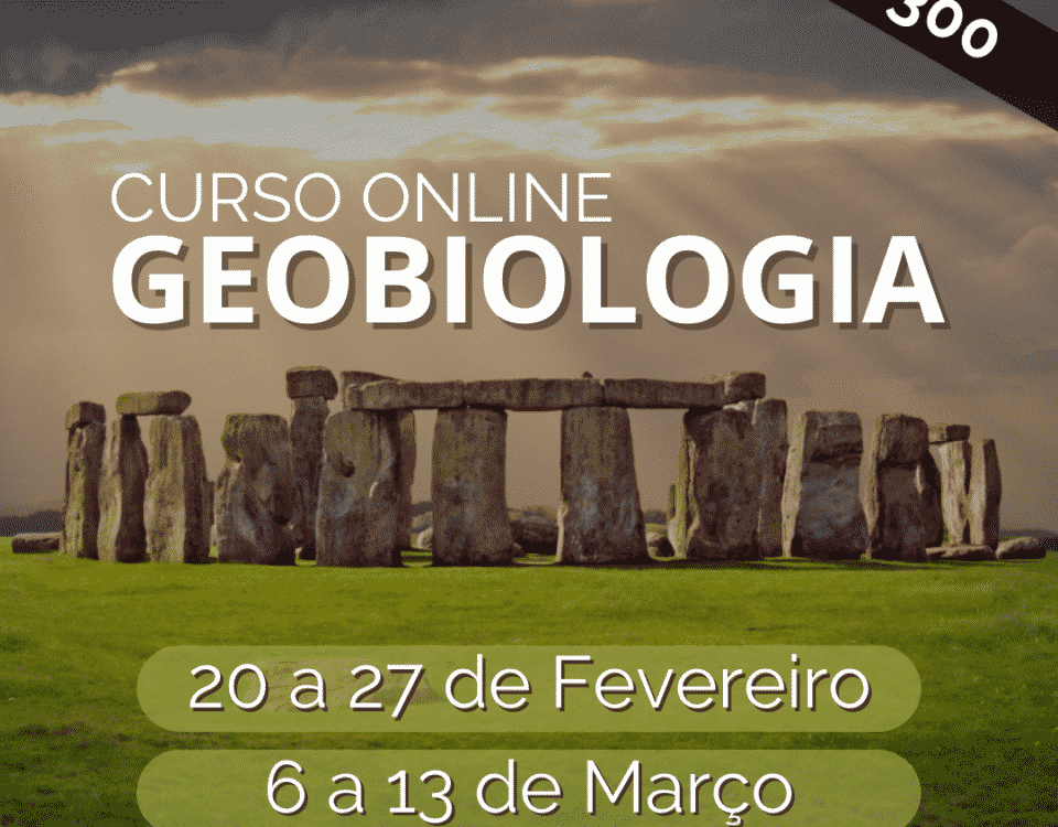 Curso de Geobiologia Online